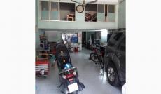 Cần cho thuê nhà nguyên căn mặt tiền Nguyễn Chí Thanh. 5x20m