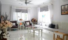 Bán nhà cách MT Phan Văn Trị 20m, giá 50tr/m2, P12, Bình Thạnh