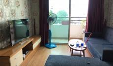 Cho thuê căn hộ Phúc Thịnh, Quận 5, 75m2, 3PN + 2WC, giá: 16,5 tr/th