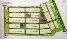 Bán đất nền dự án KDC Thái Sơn 1 Phước Kiển, Nhà Bè, giá rẻ cơ hội đầu tư vàng
