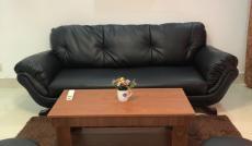 Cho thuê chung cư Hùng Vương Plaza, 3PN, 2WC, full nội thất giá 23.5tr/th