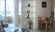 Cho thuê căn hộ 109, Nguyễn Biểu, Q. 5. DT: 45m2, 1 PN, 1 WC