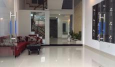 Bán nhà khu biệt thự Vườn Lan, Trần Thiện Chánh, P. 12, Q. 10, 5x17m, 5 lầu, giá 20 tỷ TL