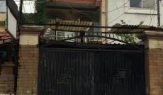 Nhà nguyên căn cho thuê hẻm rộng 1/ tại đường Hòa Hưng, có 8 phòng