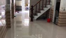 Bán nhà hẻm 6m, 1 sẹc đường Lê Văn Quới, P. Bình Hưng Hòa A, Bình Tân, DT: 4x12m, 1 trệt + 2 lầu