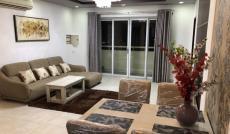 Cho thuê căn hộ Hùng Vương Plaza, Quận 5, TP. HCM, diện tích 132m2, giá 18 tr/th