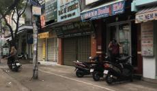 Bán nhà mặt tiền Trần Quang Diệu, P.12, Phú Nhuận, DT: 3.2x14, 10.5 tỷ