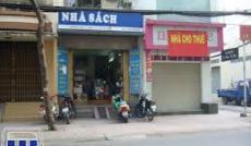 Bán nhà mặt tiền Trần Quang Diệu, P.12, Phú Nhuận, DT: 3.4x16, 11 tỷ
