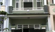 Bán nhà HBG đường Số 12, P. Bình Hưng Hòa A, Q. Bình Tân, 3x7.5m, 1.95 tỷ