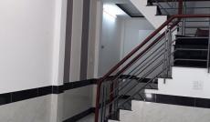 Nhà hiếm, bán gấp trước tết Trần Thị Nghĩ cạnh Cityland, 60m2, 3 lầu, hẻm ô tô, 4.5 tỷ