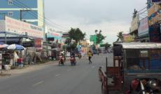 Cho thuê nhà nguyên căn mặt tiền Nguyễn Ảnh Thủ, Q12, gần ngã tư Tô Ký, Nguyễn Ảnh Thủ
