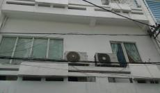 Bán nhà MT Hoa Sữa, Phú Nhuận, DT: 4x15m. Công nhận đủ 4 lầu, giá 15.5 tỷ TL