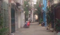 Cơ hội đầu tư siêu lợi nhuận nhà HXH Huỳnh Văn Bánh 4.1x13.2m, T, 2L, 8tỷ6 TL