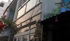 Bán nhà đường Thống Nhất gần mặt tiền đường 3 x10, 2,5 tỷ