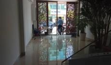 Cho thuê mặt bằng đường 2 chiều Nguyễn Văn Giai - Đinh Tiên Hoàng Q1. 50m2. 21tr/th