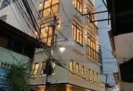Bán nhà MT Trần Hưng Đạo, Q. 1, DT: 4x20m, 5 lầu, giá 40 tỷ HĐ thuê 120tr/th