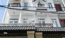 Cần bán căn nhà đường Liên Khu 45, Bình Tân