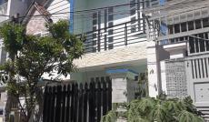 Nhà mới 4m x 16m, 2PN, 108/4 Bình Long, giá 8.5tr/th