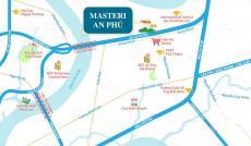 Chính chủ cần bán căn hộ Masteri An Phú, 2pn, 70m2, 3.5 tỷ, hướng mát. LH 0909 182 993