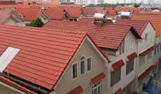Cho thuê CHCC Hồng Lĩnh Plaza , H.Bình Chánh, Diện tích : 83 m2, 2PN ,có nội thất