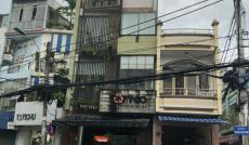 Mặt tiền Huỳnh Văn Bánh - Trần Quang Diệu - Trần Huy Liệu. Giá chỉ 15.5 tỷ