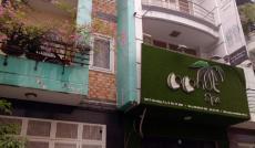 Chính chủ bán HXT nhựa né nhau 8m, Huỳnh Văn Bánh, P 14, DT: 4,8x17m, 1 trệt, 6 lầu. Giá 14,8tỷ HDT 64tr/th