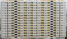 Cần cho thuê cư Lê Thành, diện tích 72m2, 2 phòng ngủ, nhà đẹp, có nội thất cơ bản, giá 6.5tr/th