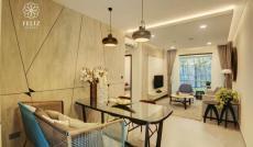 Cần bán căn 3PN, 106m2 tòa Berdaz, Feliz En Vista, giá 4.9 tỷ. LH 0906626505