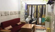 Bán nhà đẹp Nguyễn Văn Đậu, 61m2, 6 Lầu chỉ 7,4 Tỷ - 0938498039