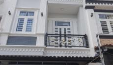 Cần Cho Thuê Nhà Mặt tiền Hẻm 98 Đào Tông Nguyê,Nhà Bè DT 4x20m,3 tấm .Giá thuê 13 triệu/tháng