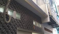 Bán nhà nhỏ đẹp Phan Đình Phùng 1,8 tỷ, Phú Nhuận