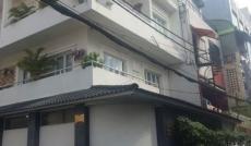 Cho thuê nhà góc 2MT Sư Vạn Hanh, Quận 10. Giá 30 triệu