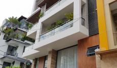 Bán gấp nhà góc 2 mặt tiền Đặng Văn Ngữ, phường 10, quận Phú Nhuận, 6x20m, trệt, 2 lầu, ST