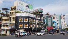 Bán nhà MT Đặng Văn Ngữ, P. 14, Q. Phú Nhuận, DT: 5.4x19m, 3 lầu, thang máy, giá 22 tỷ
