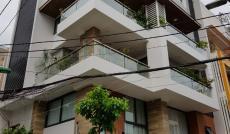Bán nhà góc 2 MT đường Đặng Văn Ngữ, DT 6x16m, trệt, 4 lầu mới đẹp. Giá 15 tỷ 9, thương lượng
