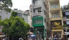 Bán nhà cấp 4 mặt tiền đường Đặng Văn Ngữ, P. 13, Q. Phú Nhuận, DT 56 m2. Giá 9.2 tỷ