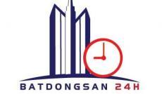 2 MT đường Hồ Biểu Chánh, phường 11, DT 4,7x15.2m, 4 tầng, giá 18 tỷ