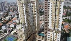 Cần bán căn hộ Tropic Garden 2pn, diện tích 65m2, view tiện ích nội khu. Lh 091.842.1414