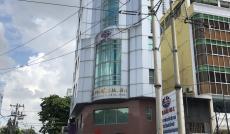 Bán nhà mặt tiền Trần Huy Liệu, P12, quận Phú Nhuận, 10m x 17m, 5 lầu, giá 53 tỷ