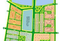 Bán nhanh nền biệt thự 200m2, dự án Kiến Á Quận 9, giá 38tr/m2