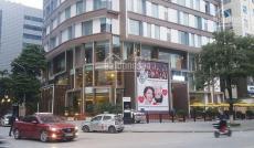 Bán nhà mặt tiền Kỳ Đồng, Quận 3, 10x27m, giá 60 tỷ