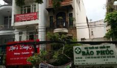Chính chủ cho thuê nhà nguyên căn mặt tiền Bình Lợi, Bình Thạnh, DT sàn 100m2