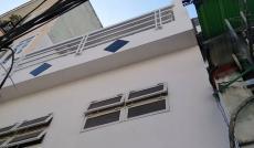 Chính chủ bán nhà HXH Phan Tây Hồ 3 tầng, 3,3 tỷ. Phú Nhuận