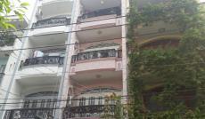 Bán nhà mặt tiền Bùi Văn Thêm, Phú Nhuận, rộng 4m dài 15m, 3 lầu, giá 15 tỷ thương lượng
