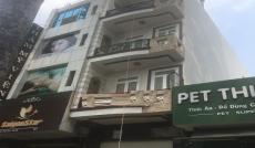 Cho thuê nhà NC MT đường Hùng Vương, Quận 5. Giá 65 triệu/tháng