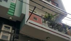 Bán nhà mặt phố tại đường Nguyễn Công Hoan - Quận Phú Nhuận - Hồ Chí Minh