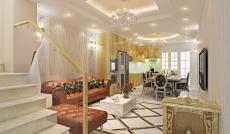 Bán nhà mặt tiền Hồng Hà, Phú Nhuận, DT 4x25m, 3 lầu (2 mặt tiền trước sau), cho thuê 50 tr/th