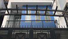 Bán nhà mặt tiền 2A Thạch Thị Thanh, Quận 1. DT: 4x11m, giá 13.8 tỷ - Lâm Hải- 0902051465