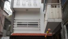 Bán nhà HXH đường Nguyễn Oanh, P. 17, quận Gò Vấp DT: 3,5x20m, 2 lầu ST. Giá: 5,4 tỷ