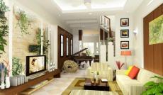 Nhà HXH đường Trần Huy Liệu DT: 8x20m, giá chỉ 32,5 tỷ